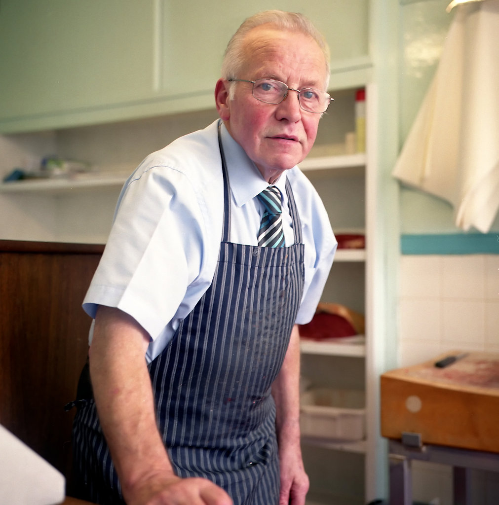 Appleby butcher